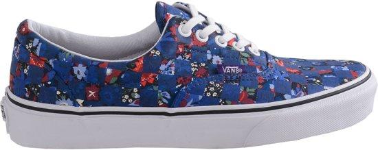 ebcf31c2ed8 bol.com | Vans Era (Liberty) - Sneakers - Dames - Maat 35 - Blauw ...