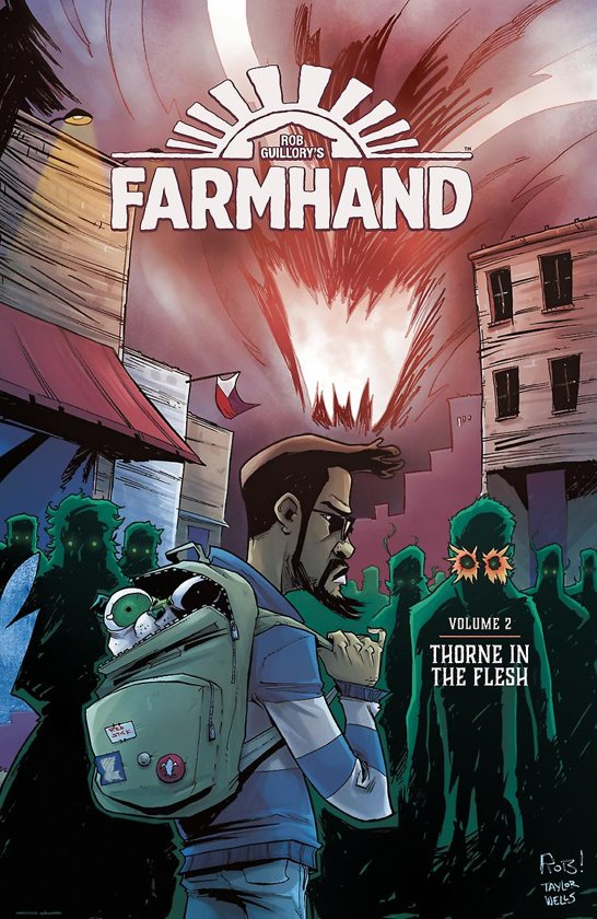 Farmhand Volume 2