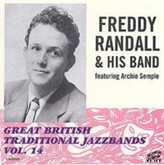 Great British Traditional Jazz Band