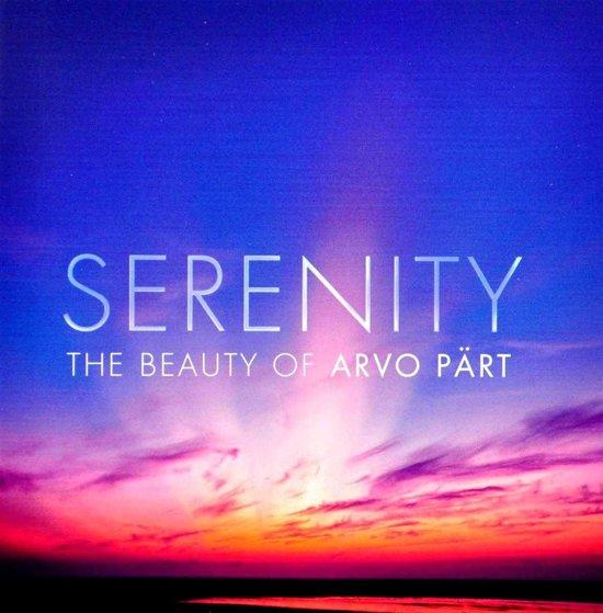 Arvo Part -  The Beauty Of Arvo Par