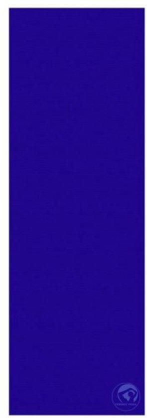 Trendy Sport - Professional Yogamat - 180 cm x 60 cm x 0,5 cm - Blauw