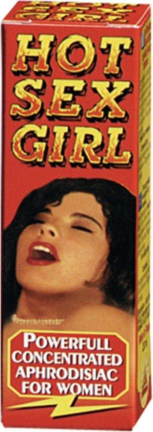 Hot Sex Girl