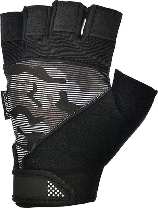 Fitness handschoenen Adidas Performance Camo L