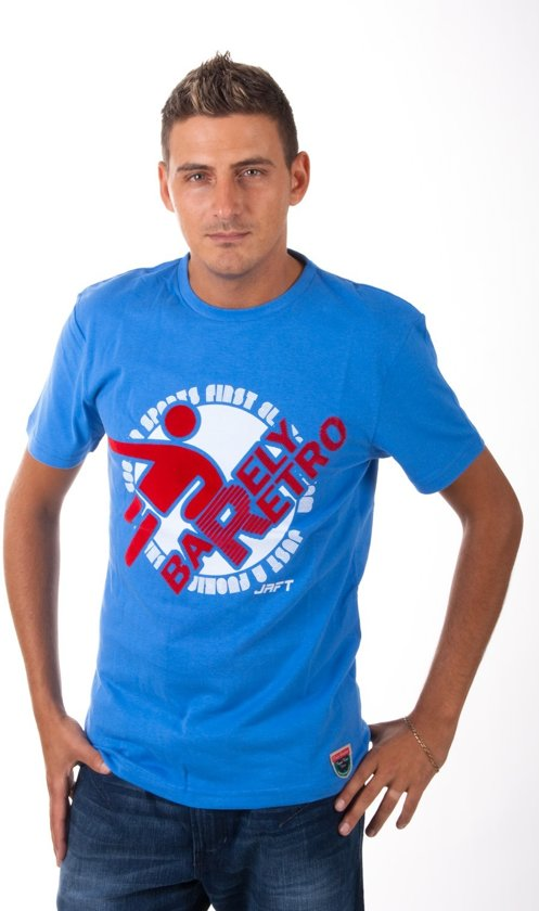 JAFT T-Shirt 082