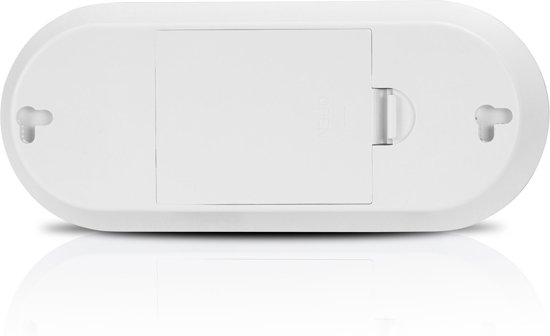 ALECTO ANV-24 LED oriëntatielampje + sensor | Wit