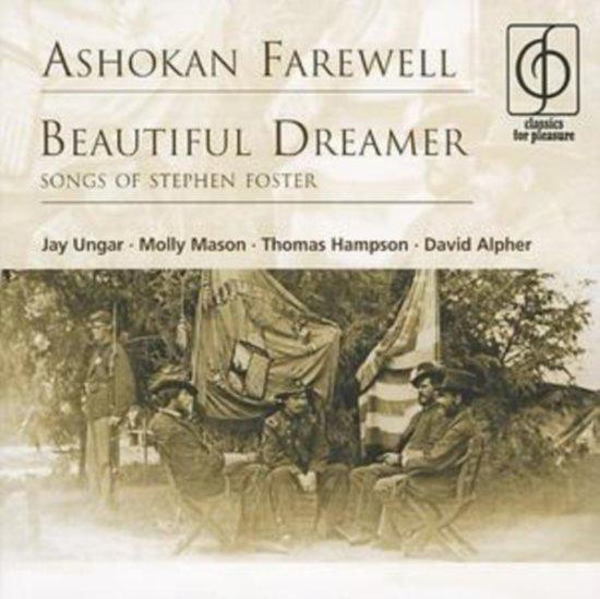 Ungar Jay/Molly Mason/Thomas H - Ashokan Farewell Beautiful D