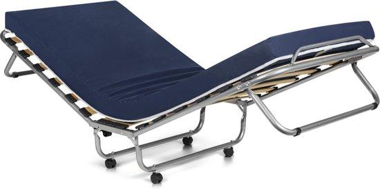 Trendzzz® Inklapbaar bed  80x190