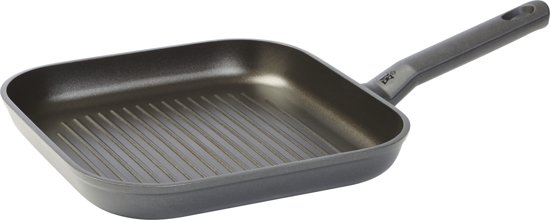 BK Easy Induction Grillpan - 26x26 cm - Inductie