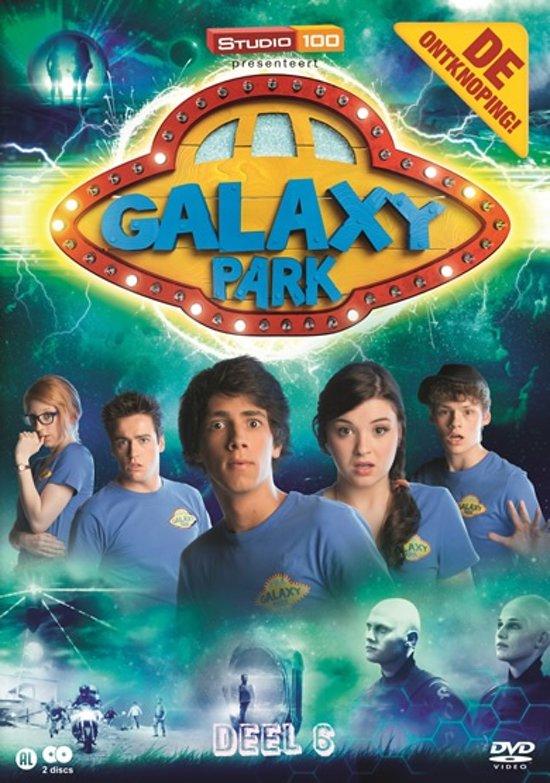 Bol Com Galaxy Park Seizoen 3 2 Deel 6 Dvd