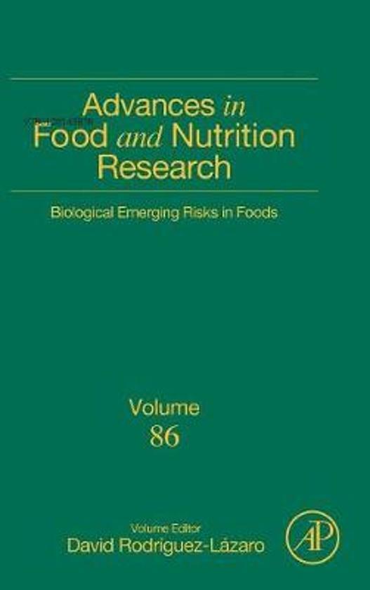 Biological Emerging Risks in Foods