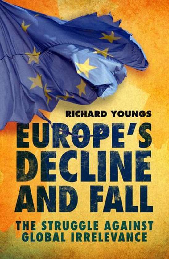 Europe's Decline and Fall