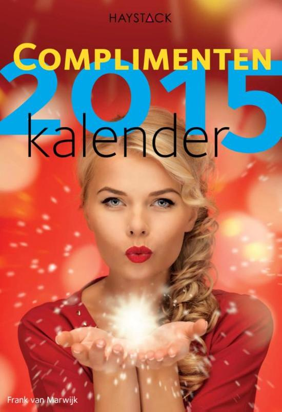 Complimentenkalender 2015
