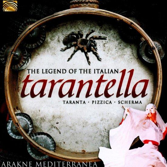 The Legend Of The Italian Tarentall