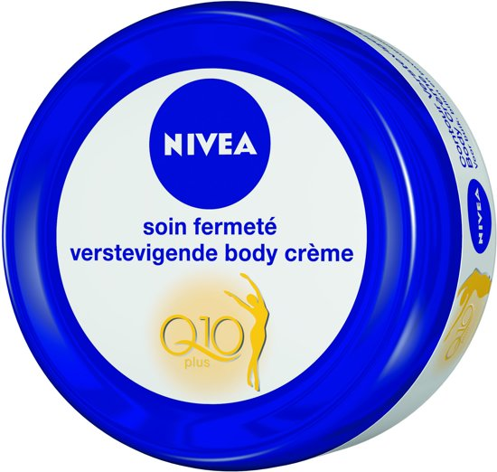 NIVEA Q10 Verstevigend Bodycrème - 300 ml