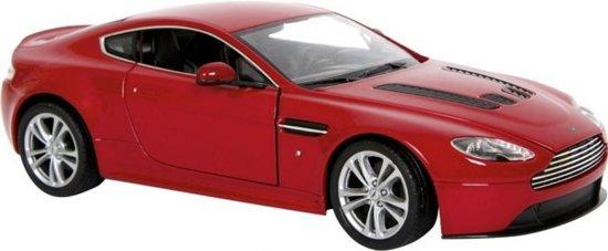 """Model Car """"Aston Martin V12 Vantage"""""""