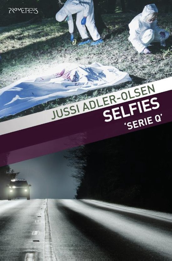 Serie Q 7 - Selfies