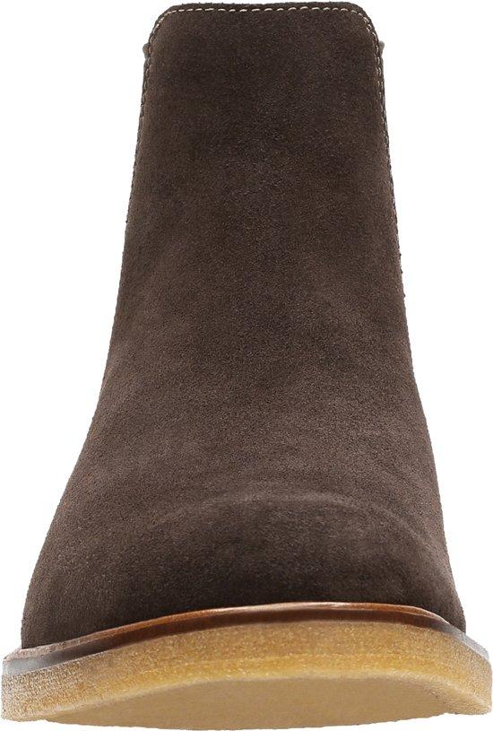 Maat Clarkdale Heren Boots Chelsea Bruin Gobi Clarks 40 YzqpSwFF