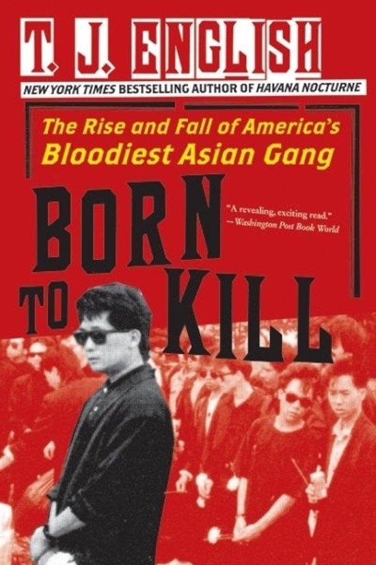 Alle boeken van schrijver tj english 1 10 boek cover born to kill van t j english paperback fandeluxe Ebook collections