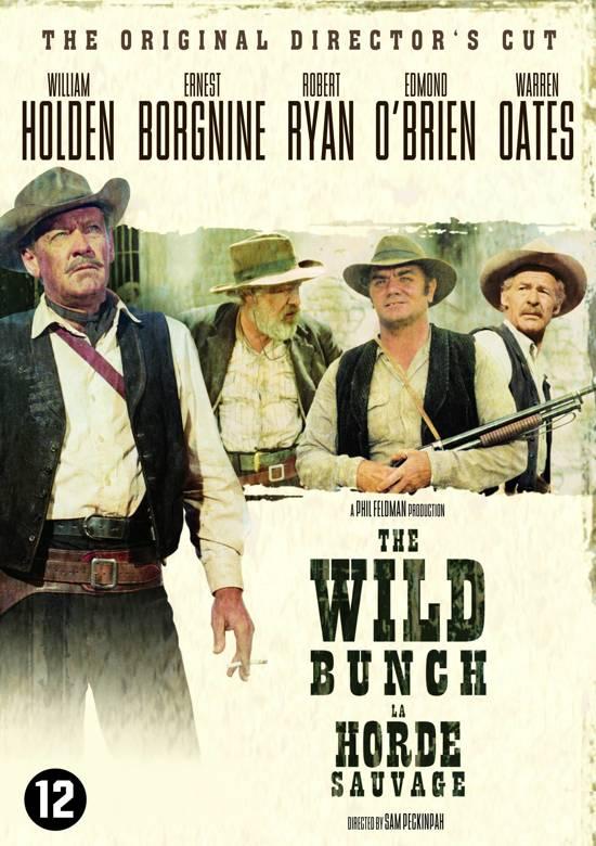 Afbeelding van The Wild Bunch (The Original Directors Cut)
