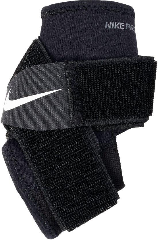 Nike Pro Combat Enkel Sportbandage 2.0 - XL - Zwart