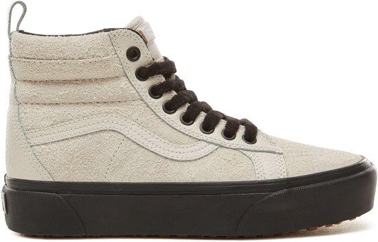 f2ebd01c084 bol.com | Vans Sk8-Hi Platform (MTE) Sneakers - Maat 38.5 - Vrouwen ...