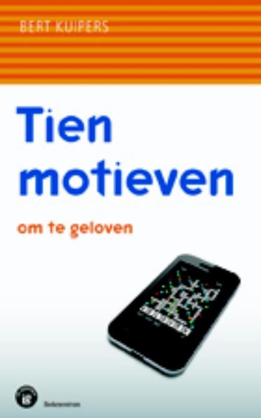 Boek Tien Motieven Bert Kuipers Pdf Tiojerecti