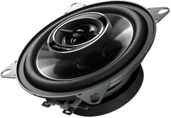 Fonkelnieuw bol.com   PIONEER TS-G1032i - autospeakers - 10cm - 2 weg - 200 Watt UP-02
