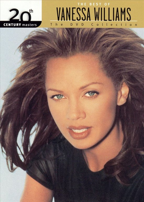20th Century Masters - The Millennium Collection: The Best of Vanessa Williams