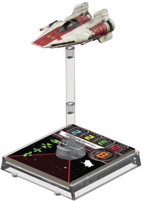 Afbeelding van het spel Star Wars X-Wing - A-Wing Expansion