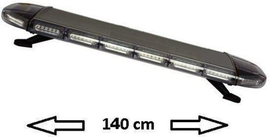 Zwaailicht Superbright LED Light Bar XXL 140cm