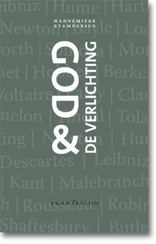 bol.com | God en de verlichting | 9789490708221 | Hannemieke ...