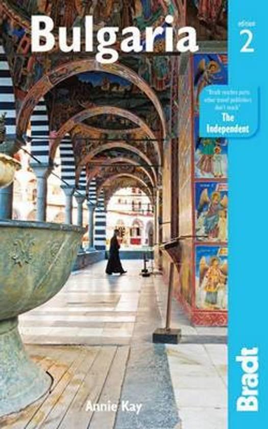 Bulgaria (2nd Ed)