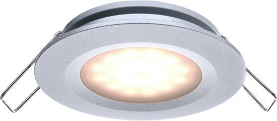 Zoomoi - LED - inbouwspot - 2W - 7V