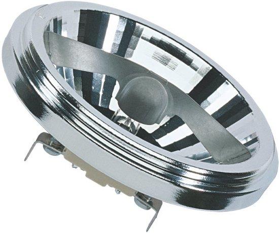 Osram HALOSPOT 111 75 W 12 V 40° G53 halogeenlamp Warm wit C
