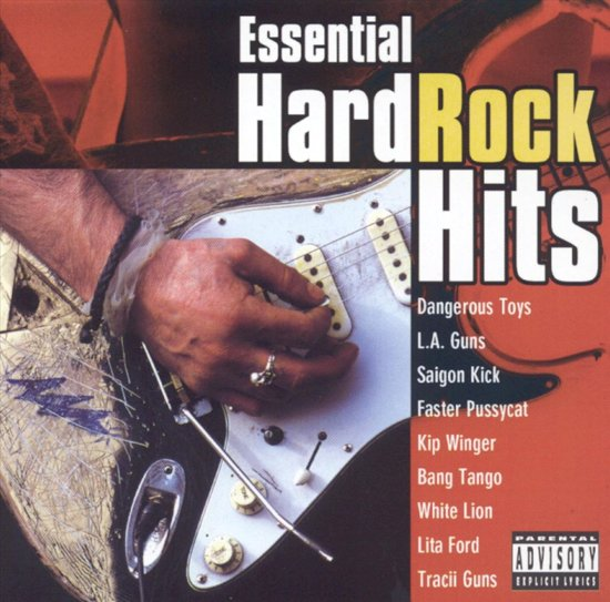 Essential Hard Rock Hits