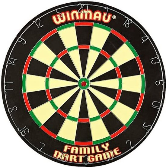 Winmau Family - Dartbord