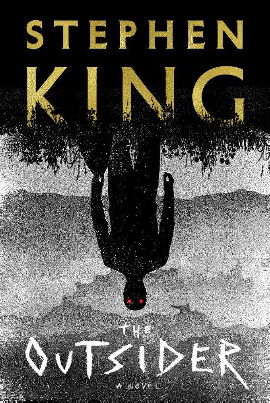 Boek cover The Outsider van Stephen King (Hardcover)