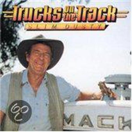 Trucks On The Track
