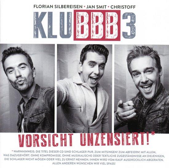 Klubbb3 - Vorsicht Unzensiert!