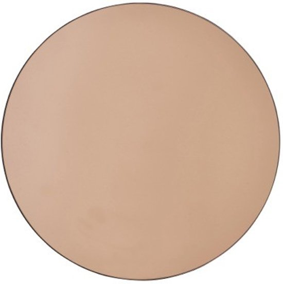 House Doctor Mirror Walls Rose gold