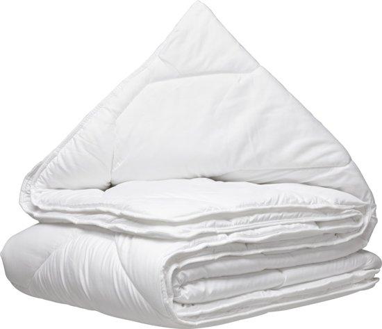 Sleepp dekbed 4-seizoenen - 240x220 cm - Lits Jumeaux XL - Aloë Vera