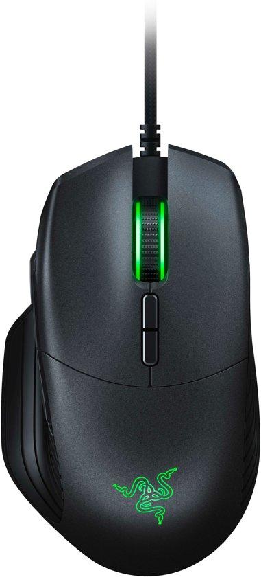 Razer Basilisk Chroma - Optische Gaming Muis - 16000 DPI