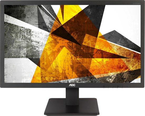 AOC E2475SWJ - Full HD Monitor