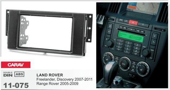 2-DIN frame AUTORADIO Range Rover 2005-2009