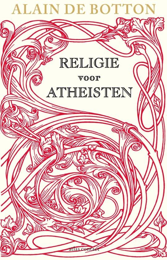 Bolcom Religie Voor Atheïsten Ebook Alain De Botton