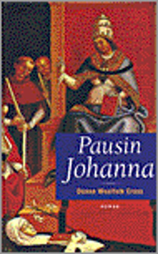 PAUSIN JOHANNA
