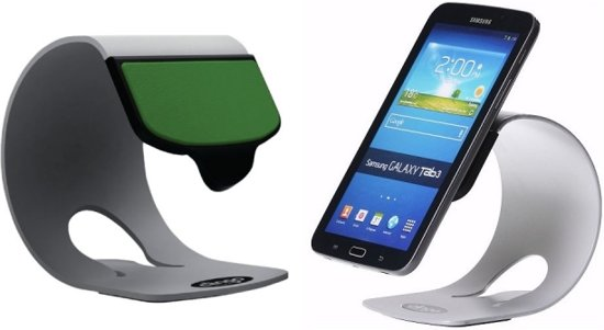 Clingo Tablet Stand