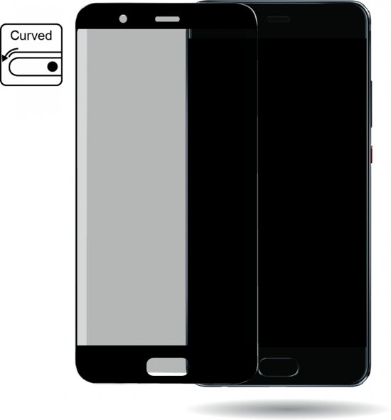 Mobilize Edge-To-Edge Glass Screen Protector Huawei P10 Clear