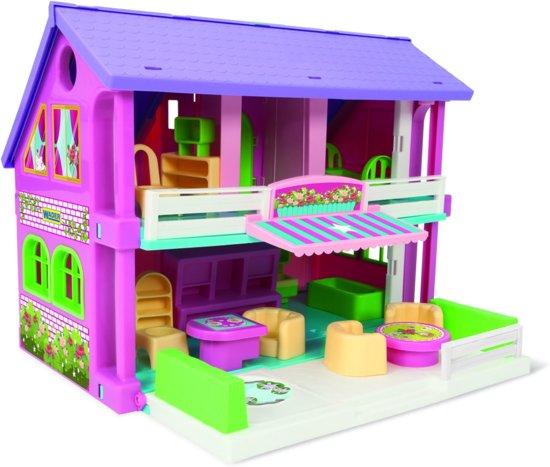 Wader poppenhuis