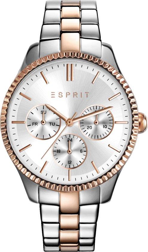 Esprit ES108942005 Bicolor Horloge